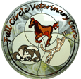 Full Circle Vet Care Logo