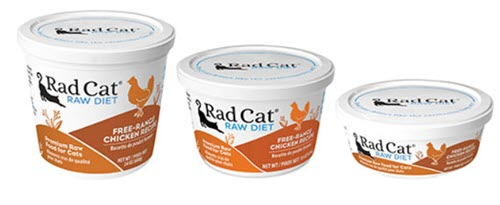 radagast cat food