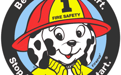 Oct 1 National FirePup Day