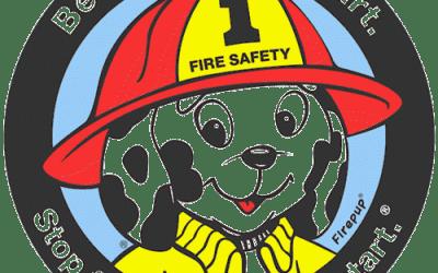Oct 1 National FirePup Day