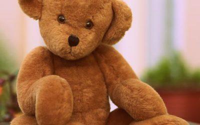 A Teddy Bear's History on Plush Animal Lovers Day