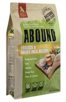 Abound Pet Food Recalls
