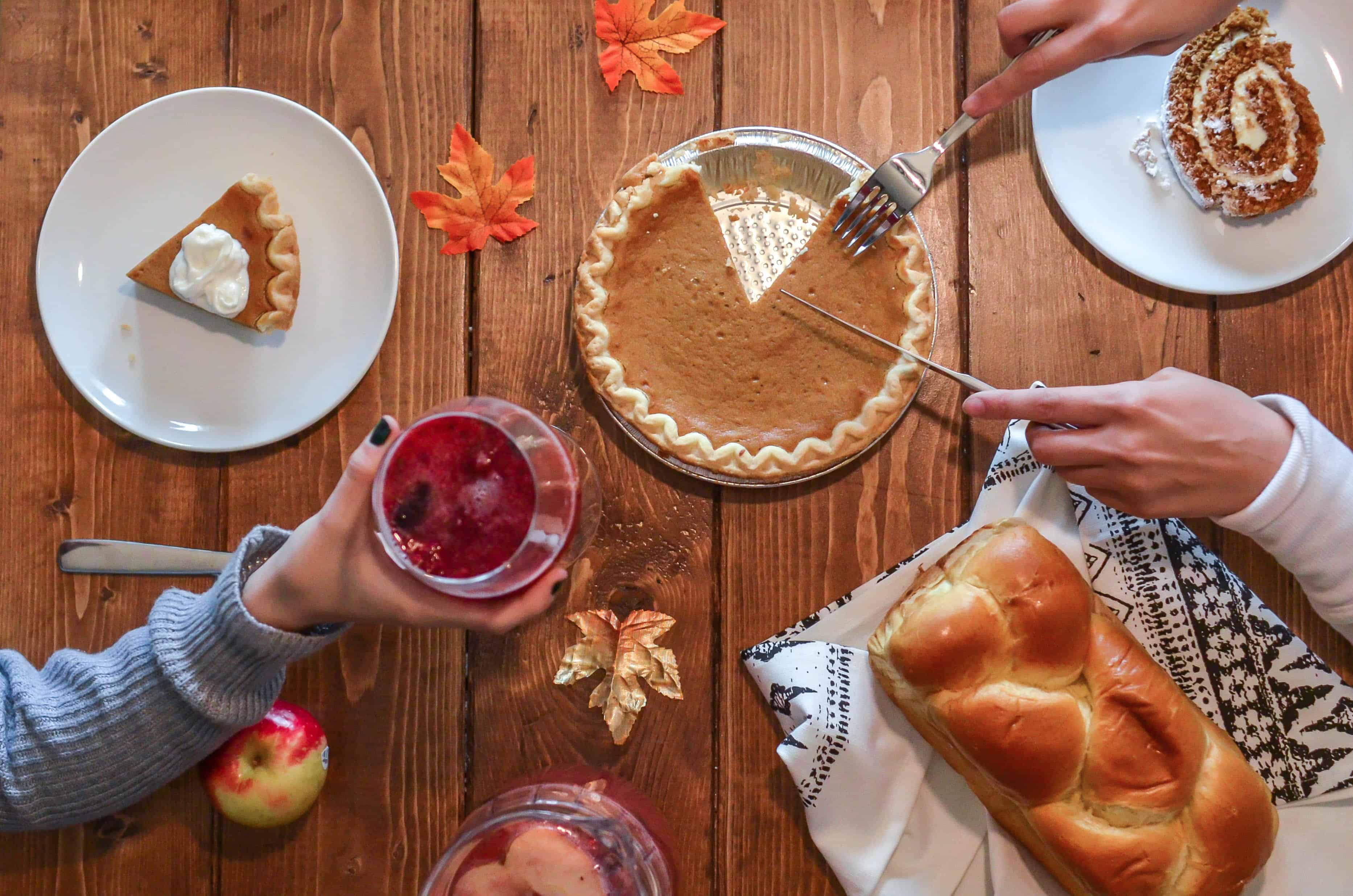 Holiday Safety Tips for Pets and Thanksgiving