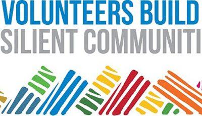 Celebrating Those Brave Souls on International Volunteer Day 2018
