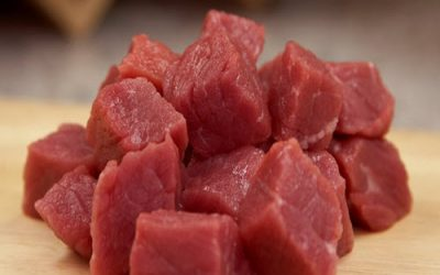 Feeding a Raw Dog Food Diet Carries Risks