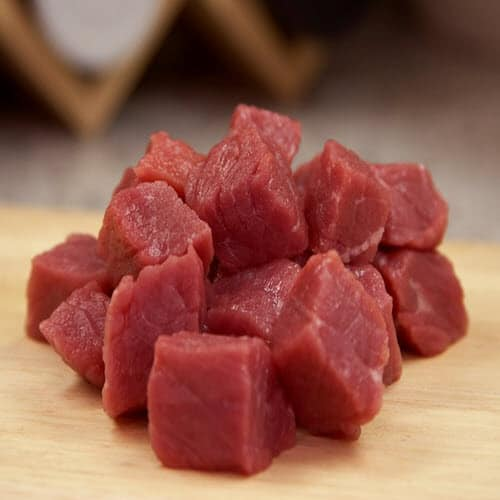 Raw Dog Food Diet