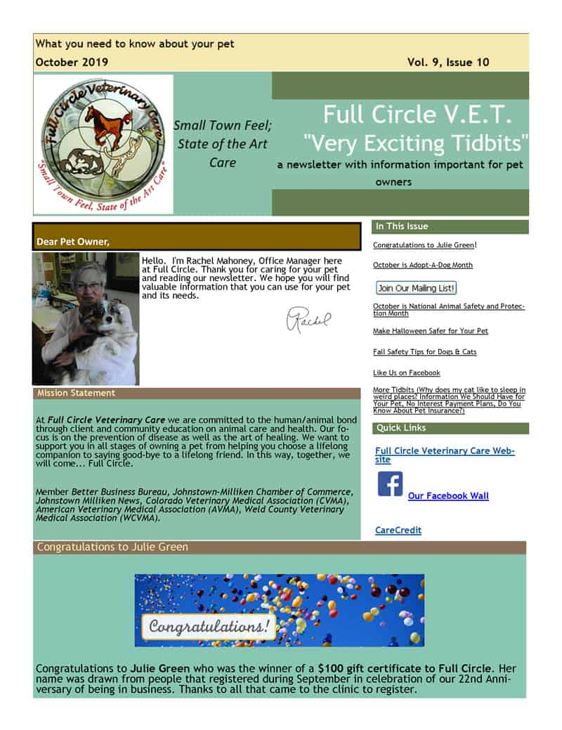 october news page 1