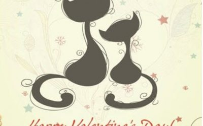 Adopt a Pet in Need on Valentines