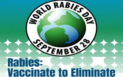 Is There a Future With No Rabies? World Rabies Day 2020