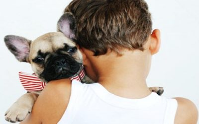 7 Ways to Celebrate Your Dog During National Dog Week