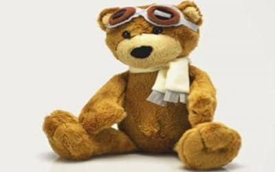 A Teddy Bears History on Plush Animal Lovers Day