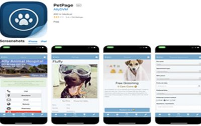 FCVC Debuts New PetPage App Info Tracker
