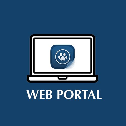 FCVC PetPage App Web Portal